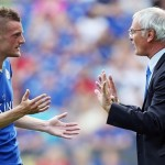 Vardy, Ranieri