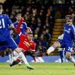 Chelsea-v-Manchester-United