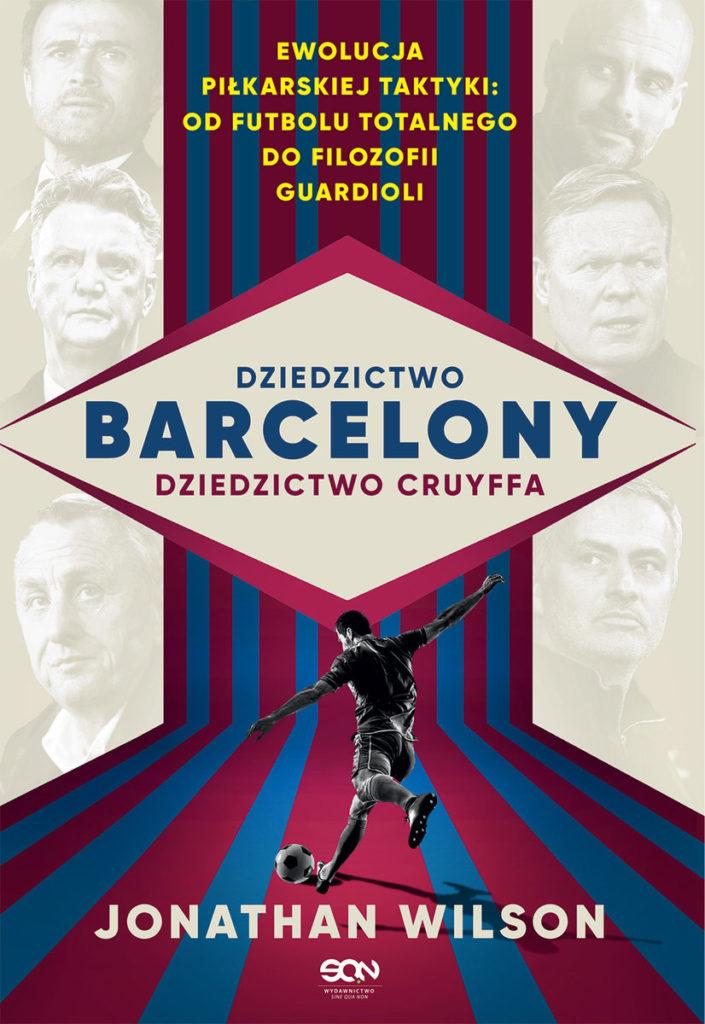 Dziedzictwo Barcelony, dziedzictwo Cruyffa - recenzja